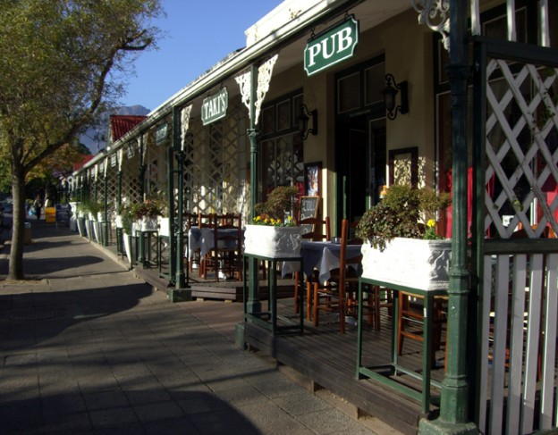 Franschhoek - mikes pics - small