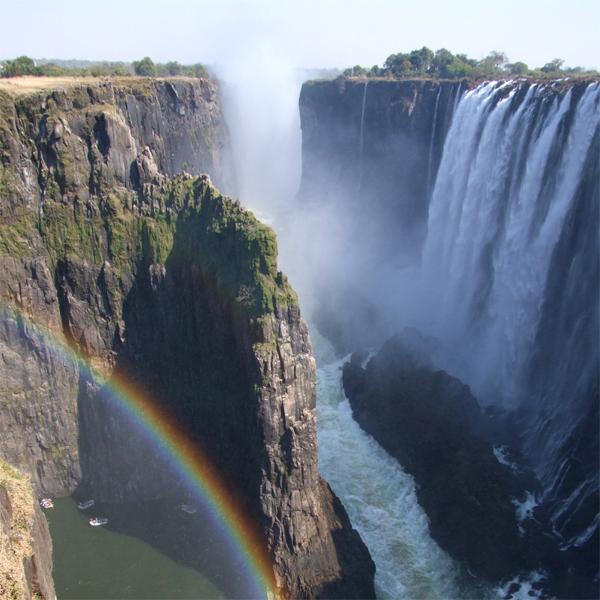 Discover Botswana & Victoria Falls