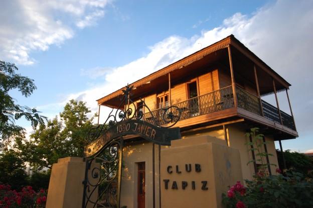 Club Tapiz