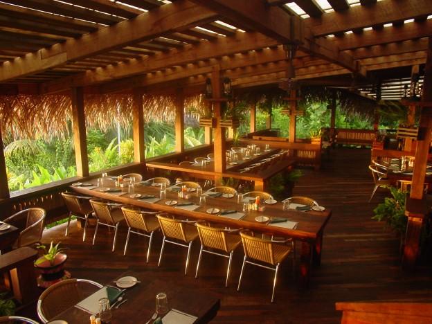 Lamanai Lodge