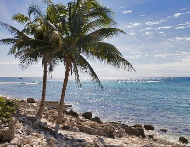 Mexico Pacific Coast - Visit Mexico - Nayarit location