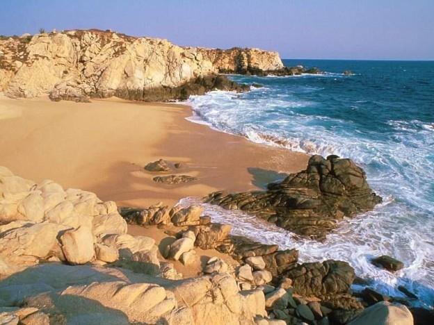 Pacific Coast 2