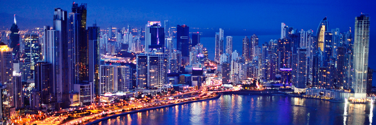 panama city distinctive americas