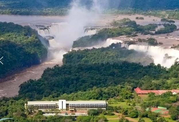 Sheraton Iguazu