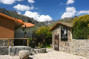 Casa Andina Colca