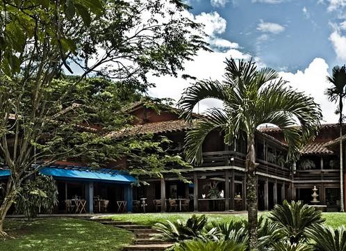 Casa Sazagua