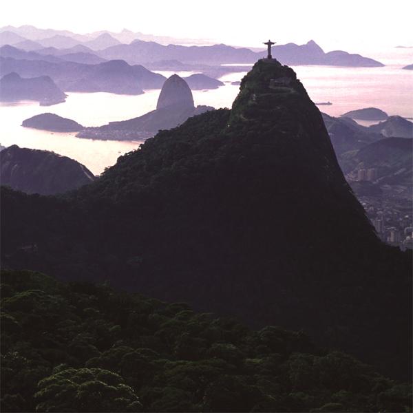 Classic Brazil