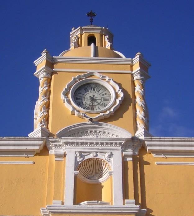 Distinctive Guatemala