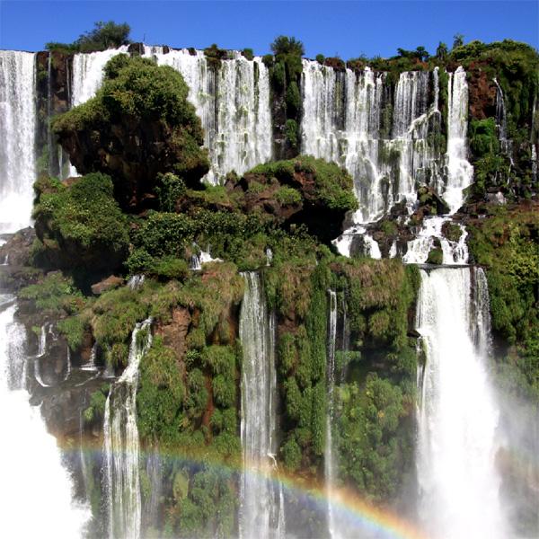 Explore Argentina