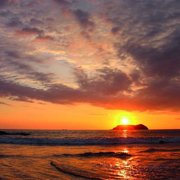 Explore Costa Rica Itinerary