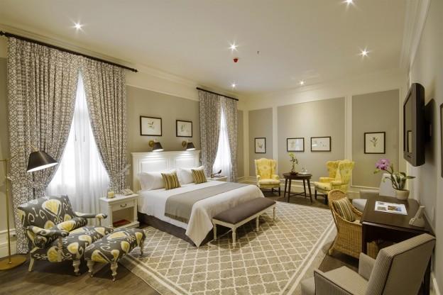 Hotel del Parque - hotels website